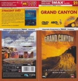 DVD IMAX 21 - Grand Canyon
